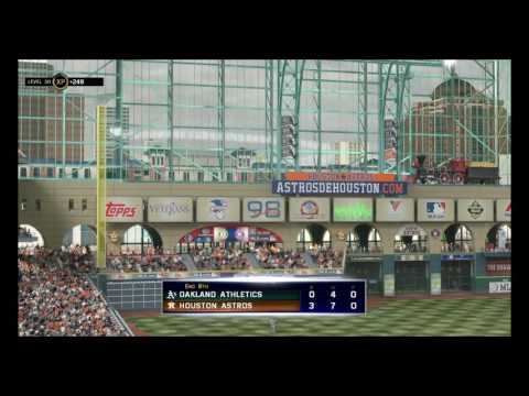 MLB® The Show™ 16_20160526135001 Josh Reddick dive