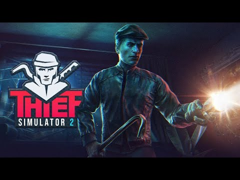 Thief Simulator 2: presentata la nuova avventura stealth per PlayStation