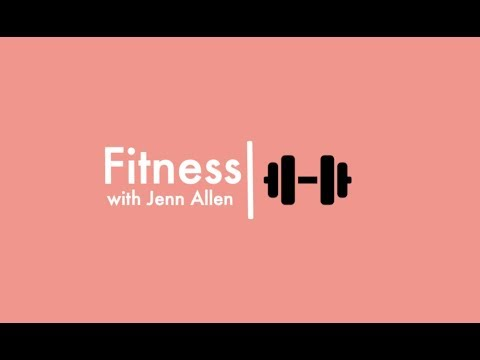 Pilates Series of Five With Variations