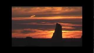 Ales stenar (sommarsolstånd 2012) Sweden´s Stonehenge