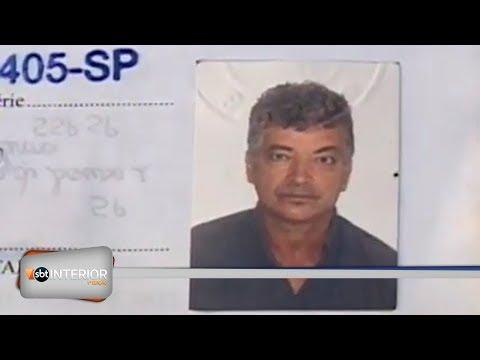 Acusado de matar homem a pauladas é preso em Araçatuba