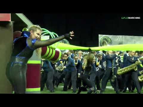 Walled Lake Central Band National Performance