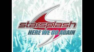 Starsplash - Forward Ever, Backward Never (Original Mix) (2002) HQ