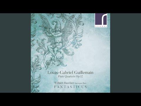 Sonata No. 1 in G Major, Op. 12, No. 1: I. Allegro moderato