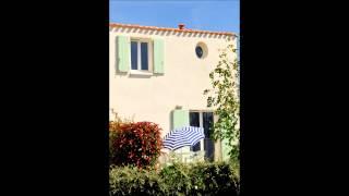 Location vacances Oléron : Résidence Goelia 3* La Palmeraie à St Georges d'Oléron