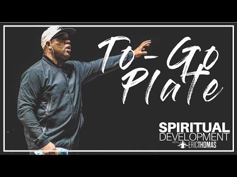 Donnie McClurkin - Watch Eric Thomas Spiritual development video!