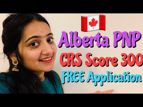 AINP | Express Entry Stream 2019 |  Alberta Immigrant Nominee Program