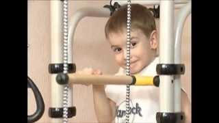 Детские спортивные комплексы для дома «Карусель»(http://www.inteltoys.ru/catalog/247/ Детские спортивные комплексы «Карусель» предназначены для физических занятий детей..., 2013-07-02T13:11:57.000Z)