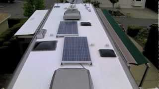 HOW TO: Prevent RV Roof Leaks (Dicor Maintenance)