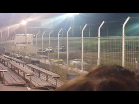 Vaden Motorsports 9-24-16 DTC