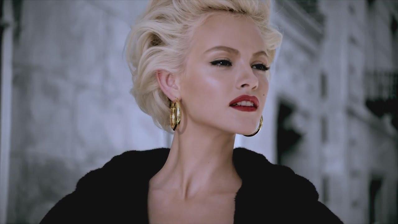 Beautiful Actresses Models Short Hair Edit Faces Slomo Chill Mix Youtube