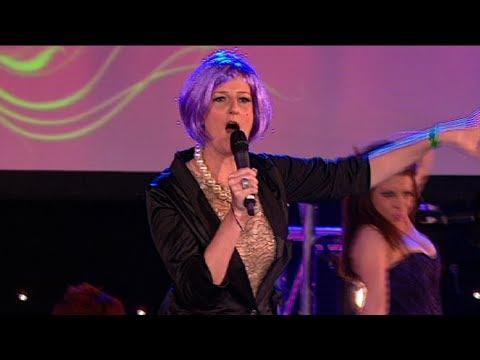 Posh Radio 4 Lady Marmalade - Fun and Filth Cabaret 2012: Day 4