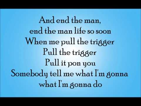 Man Down - Walk off the Earth Lyrics (Rihanna)