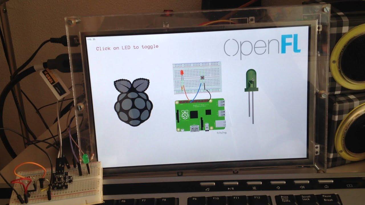 Raspberry Pi | Gepatto Interactive Media