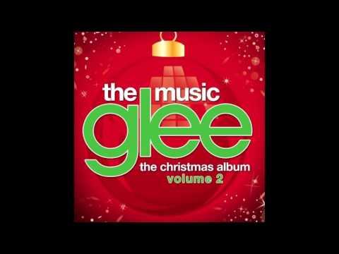 Jingle Bells - Glee KARAOKE (Cast Version)