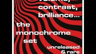 The Monochrome Set - White Lightning (1987 Version)