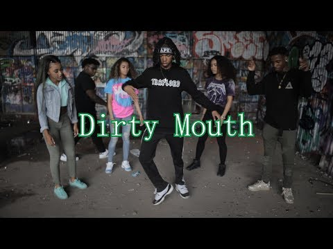 Lil Yachty -  Dirty Mouth (Dance Video) shot by @Jmoney1041