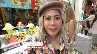 COMEDY TRAVELER - Seru Banget Jalan-Jalan Di Macao Bareng Rina Nose Dan Boiyen (18/8/19) Part 1