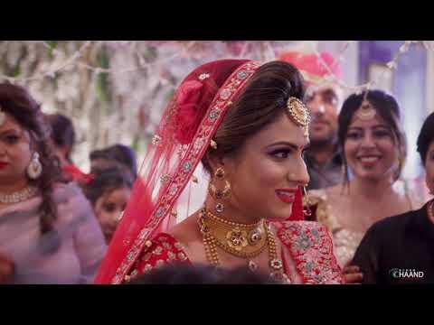 Rahul+Charuka Wedding Story..b