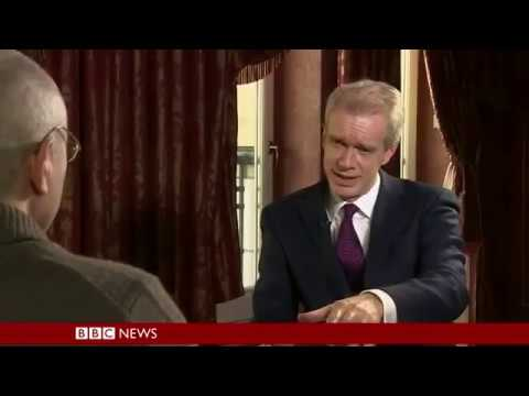 Film Russian HD Channel - BBC HARDtalk Mikhail Khodorkovsky