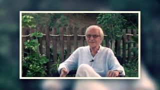 Entrevista completa grabada en la playa de las Salinas (Ibiza)
