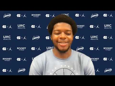 Video: Kerwin Walton Wednesday Preseason Interview