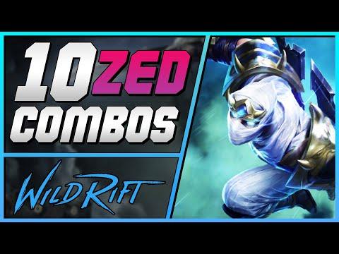 10 BEST Combos
