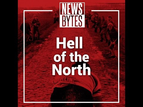 """""""Hell of the North"""" The Paris - Roubaix Road Race"""