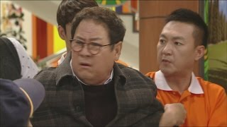 [The Great Wives] 위대한 조강지처 100회 - Hyeonseok is accused of stealing! 20151105