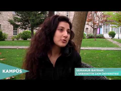 Kampüs | Semanur BAYRAM