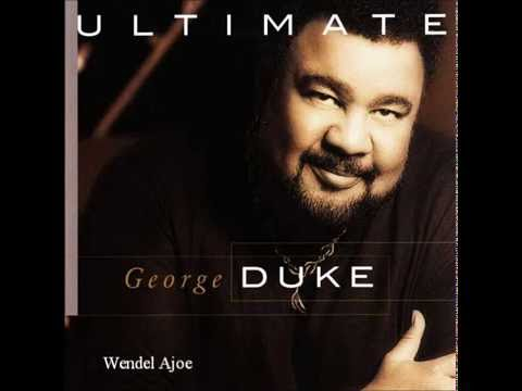 George Duke - No Rhyme, No Reason