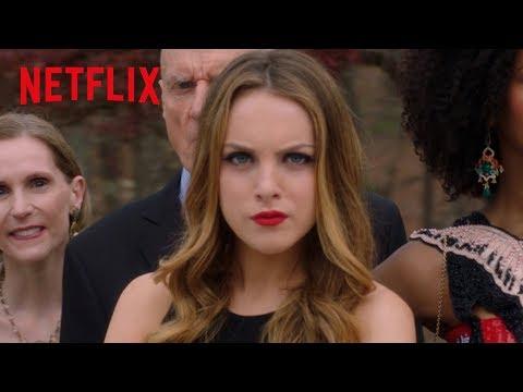 Dynasty | Official Trailer [HD] | Netflix