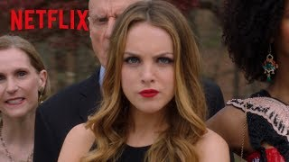 Dynasty Official Trailer HD Netflix
