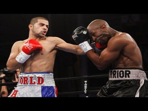 Sadam Ali - Highlights / Knockouts