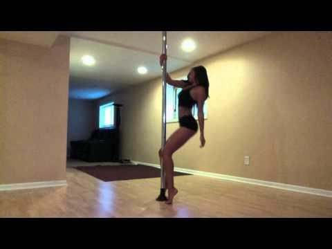 Pole Dance to The Neighbourhood -