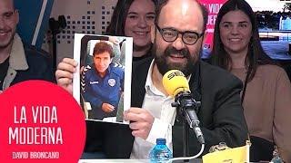 Luis Milla ya no sabe quién es y se sacrificó por el fútbol #LaVidaModerna