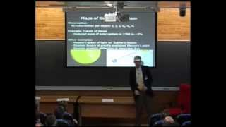 BigBoss: Physics from mapping the universe (David Schlegel)