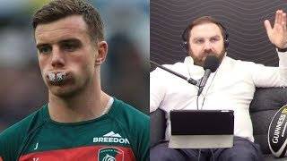 Andy Goode and Jim Hamilton discuss Leicester Tigers poor start to the season