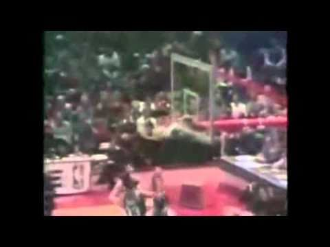 Dying Breed NYC Point Guards (Fisher Cousy Archiba...