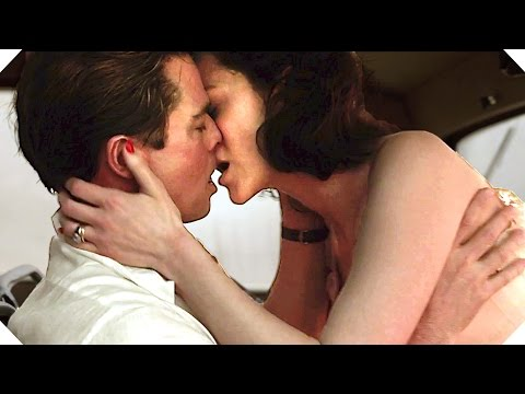 ALLIED (Brad Pitt - Marion Cotillard) - Trailer # 3