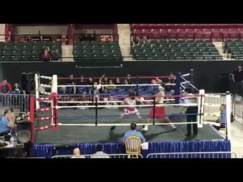 Round 3 William Sepulveda Jr