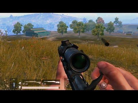 狙击手麦克:当拿到M24和8倍镜,这场战争已无任何悬念!