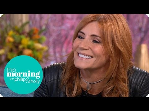 Michelle Collins On Her Bear Grylls Experience | This Morning