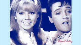 Elvis Presley - Find Out What