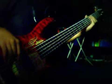 ผมรักเมืองไทย bass Cover By Man