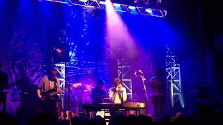 Hey Rosetta! Yer Fall live in Moncton