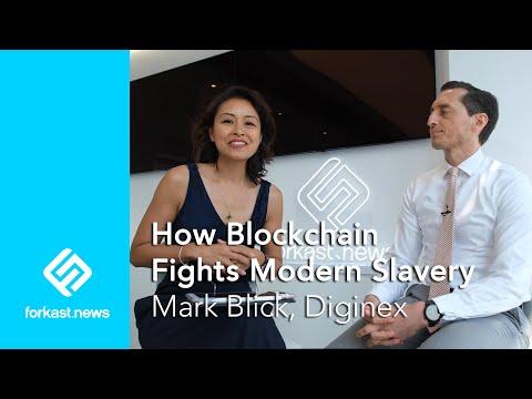 How Blockchain Fights Modern Slavery | Forkast.News