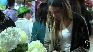 Carnevale a Roma con Sarah Nile e Veronica Ciardi - Parte 2