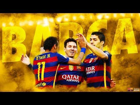 EL FIN DE LA MSN😭😢Despedida de Neymar from YouTube · Duration:  2 minutes 16 seconds