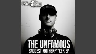 Baddest Motherf*cker (Original Mix)